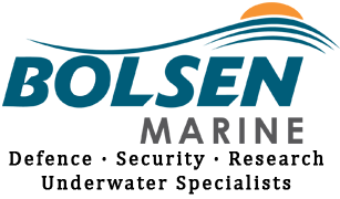 Bolsen Marine Systems Pte Ltd - Singapore Logo